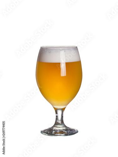 Платно Glass of beer