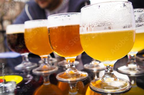 Photo Beer Degustation in Bruges, Belgian