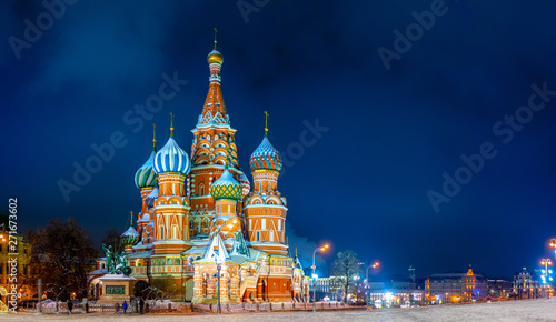 Foto Moscow