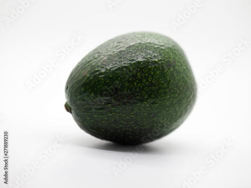Valokuva London, UK - June 2019 – Isolated Avocado From The London Produce Show, Grosveno