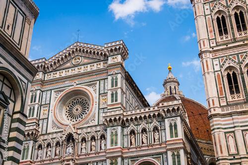 Fotografia Florence Cathedral