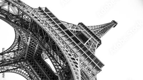 Fotografia, Obraz eiffel tower