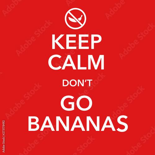 фотография british motivational poster replica with banana joke