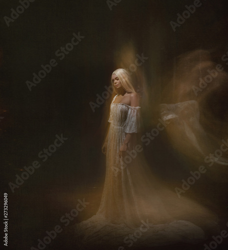 Photo Slave, servant of darkness
