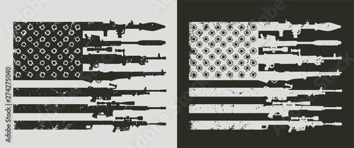 Fotografia Vintage military concept