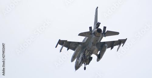 Obraz na plátně Air forces
