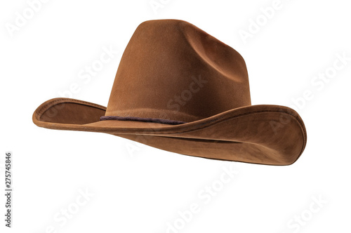 Murais de parede Rodeo horse rider, wild west culture, Americana and american country music conce
