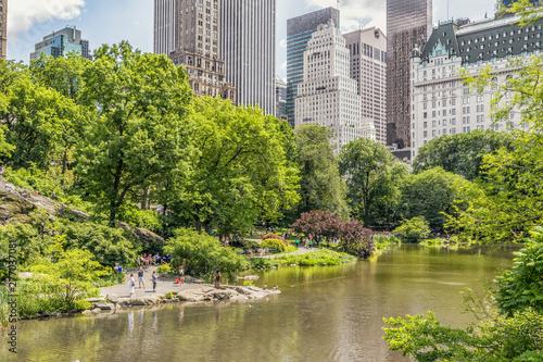 Fotografie, Obraz New York, USA