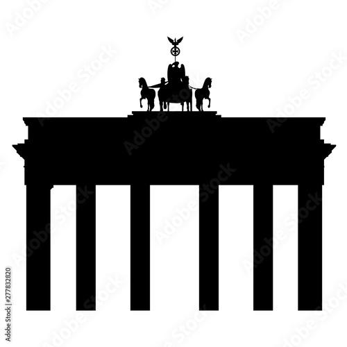 Fényképezés Brandenburger Tor