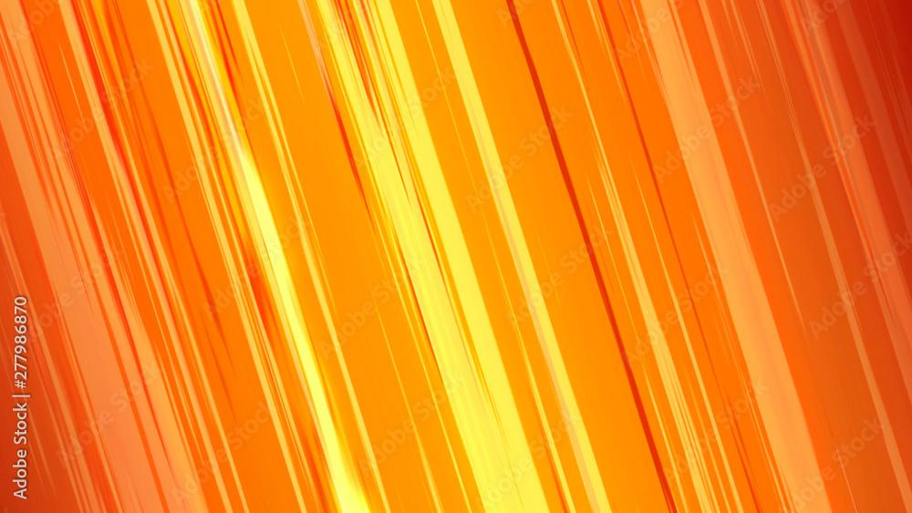 Przyśpiesza kolorowego 3d ilustracyjnego abstrakcjonistycznego anime tło <span>plik: #277986870   autor: Dmitry</span>