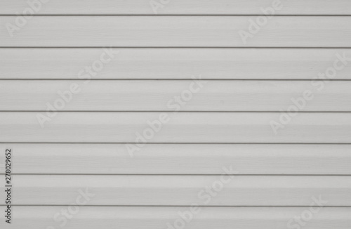 Photo Plastic panels texture or background