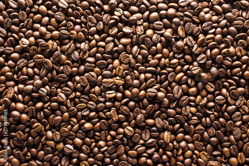Fotografia, Obraz Coffee beans