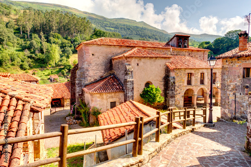 Carmona, Cantabria, Spain
