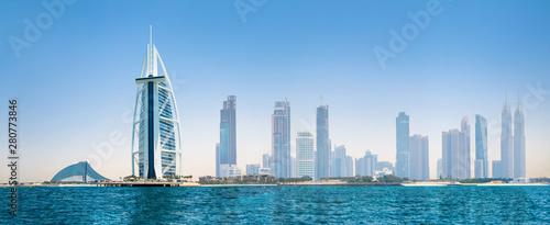 Canvas Print UAE, United Arab Emirates