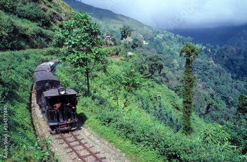 Valokuva Asia, India, Darjeeling