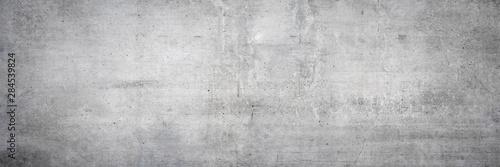Naklejki na drzwi Szara betonowa ściana