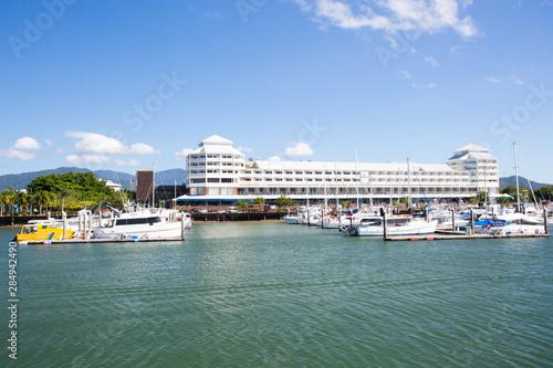 Fotografía Cairns Waterfront