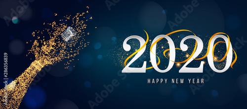 Fotografia 2020 New Year