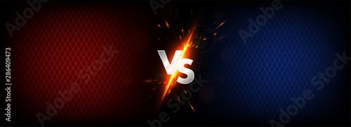 Foto Dark Versus Battle