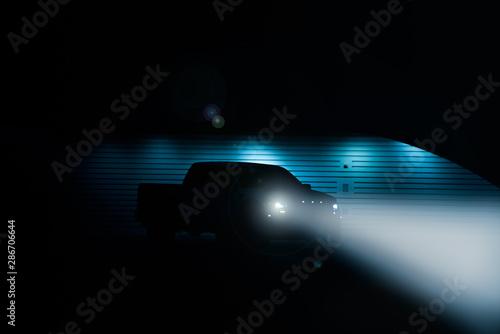 Photo Ford Raptor