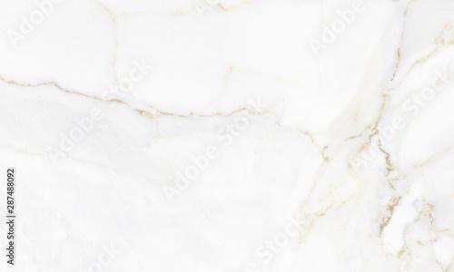 Calacatta marble with golden veins