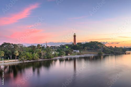 Photo Jupiter, Florida, USA at Jupiter Inlet Light