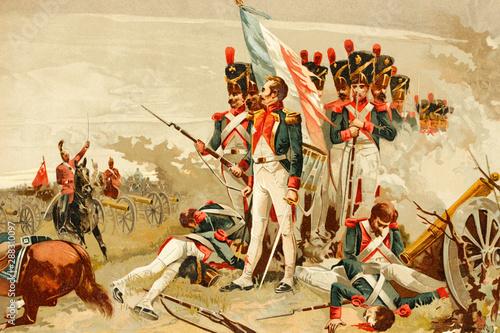 Photo Battle of Waterloo, Belgium