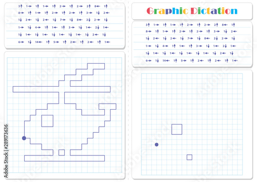 Fotografija Draw a picture on the arrows. Worksheet for kids