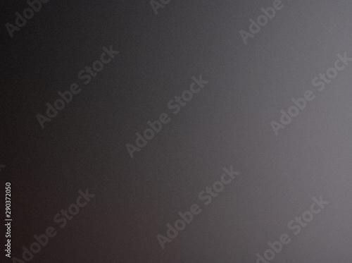Fényképezés Dark grey color matte metal background