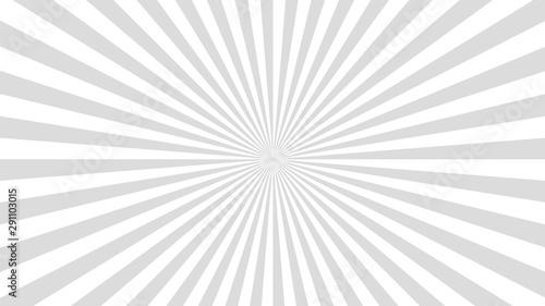 Fotografia Sun rays background