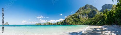 Fotografia Cadlao Island Philippines