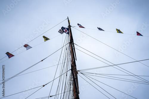 Fotografija Cutty Sark is a British clipper ship