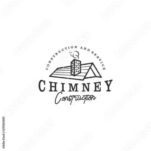Valokuvatapetti Chimney construction specialists and repair and maintenance services