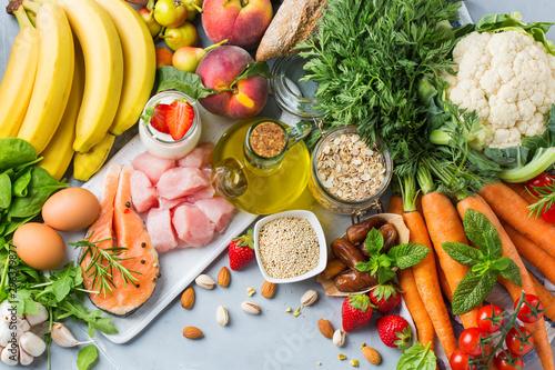 DASH flexitarian mediterranean diet to stop hypertension, low blood pressure