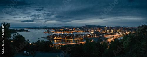 Photo Oslo, Norway