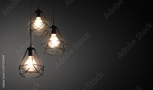 Cuadros en Lienzo Decorative ceiling lights / hanging lights