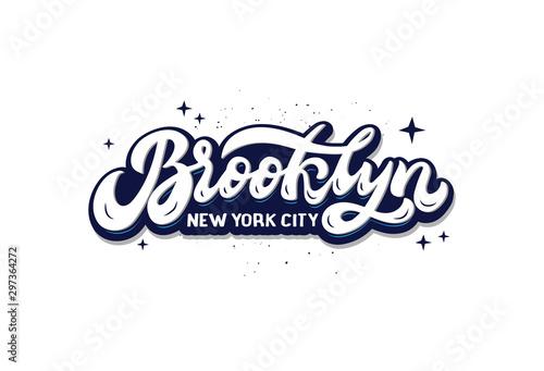 Fotografija Brooklyn New York city