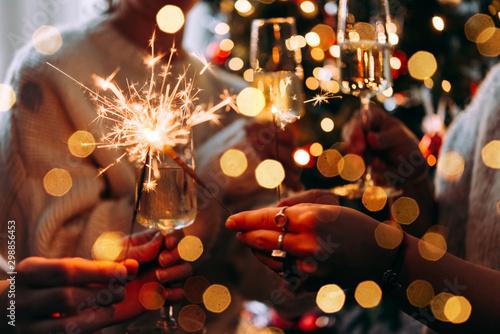 Christmas Fototapet