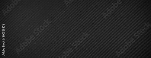 Vászonkép black dark diagonal pattern texture background ,golden abtract background