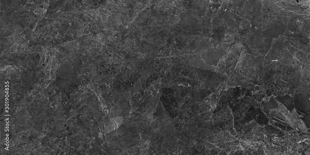natural black marble stone background <span>plik: #301904855 | autor: Vidal</span>