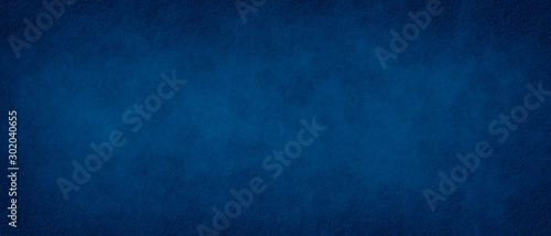 Fotografie, Tablou Blue abstract lava stone texture background