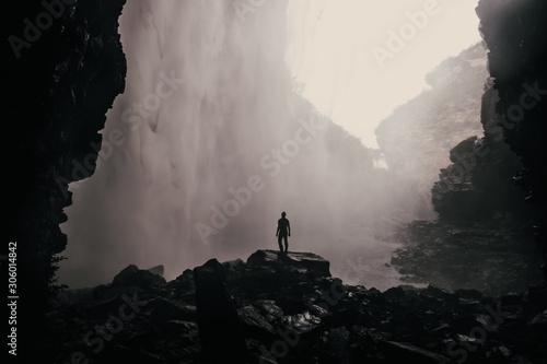 Cachoeira herculano - chapada diamantina