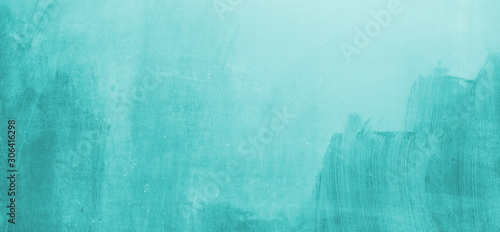 Hintergrund abstrakt in türkis und blau