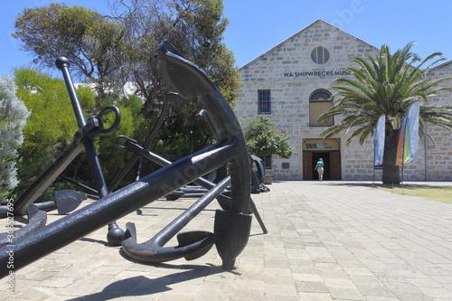 Fotografia Shipwreck Galleries in Fremantle Perth Western Australia