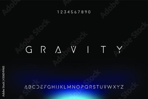 Fotografie, Tablou Gravity