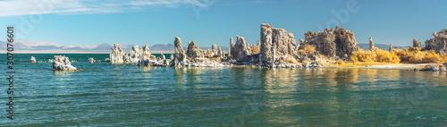 Fotografia Mono Lake Tufa State Natural Reserve, California