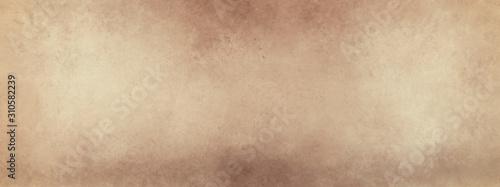 brązowy papier w tle, stary projekt granicy grunge z kawowym kolorem vintage marmurkowe tekstury
