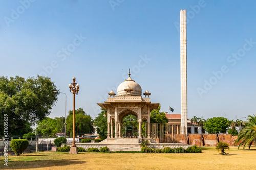 Fotografie, Obraz Lahore Charing Cross 52