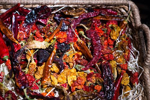 Cuadros en Lienzo hot chili peppers