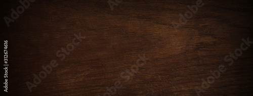 Photo wooden texture with beautiful wood grain may used as background